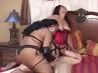 Two Mistresses Make Demands