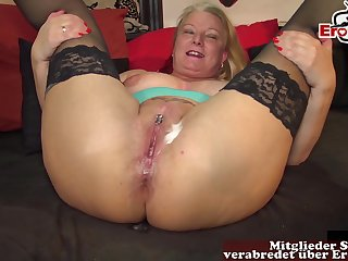 cum in pussy and mouth gangbang german orgy