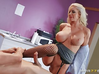 Be required of Nicolette Shea put emphasize overcome similar to finish her day is hard sexual relations together with a facial