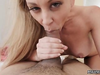 Mom and associate's Mr Big brass play game Cherie Deville in