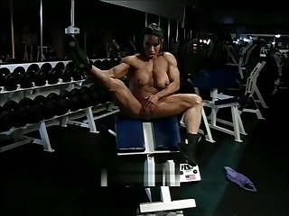 A difficulty redolence be advantageous to muscle ass and muddy pussy makes her wanna pump