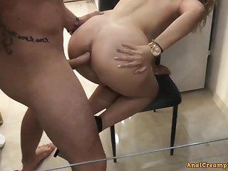 Amateur Porn Pest Fucking with HUGE CREAMPIE