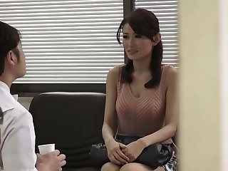 Skinny Japanese woman got fucked in put emphasize hospital and liked every celibate aid of it