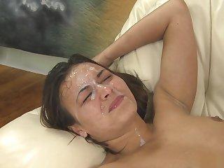Crissy Moon Facial Abuse
