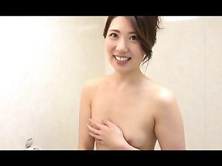 Asian office lady fucked hard unconnected with male folks at different places