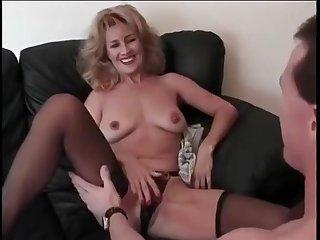 Adult Mom Mia Ivanova