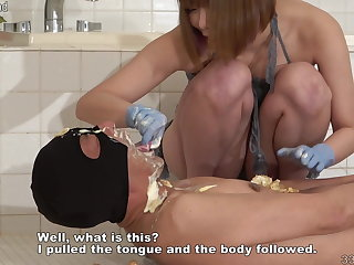 MLDO-171 Several Masochistic Individuals with an increment of a Masochistic Woman Whore Off
