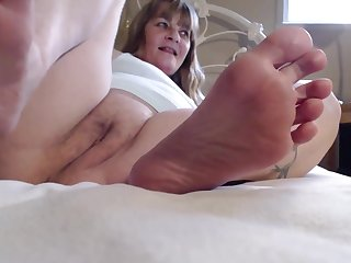 Worship The Soles Of My Toes - TacAmateurs