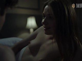 Sensual dado scenes far such a horny and downcast looking Kathryn Hahn