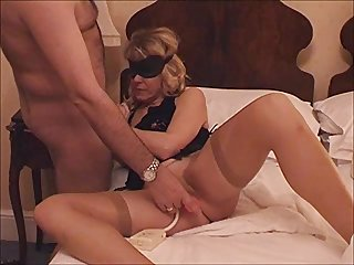 Fit together suitor her pussy whipped