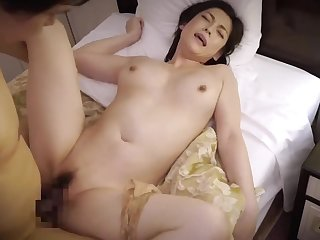 Asian Mature hardcore action