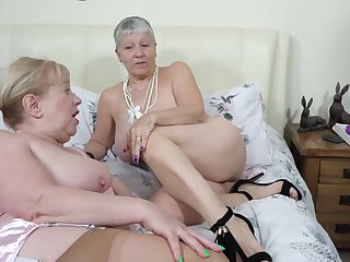 Lady S, The Serving-wench & The Maid Pt5 - TacAmateurs