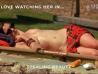 Topless Rachel Weisz compilation
