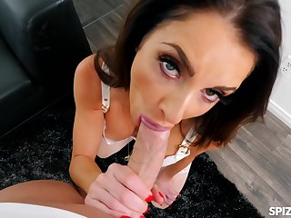 obese mouth, stingy pussy - Silvia Saige