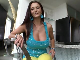 Ava addams antique tear up