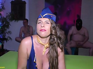 buxom stewardess luxurious susi tough assfuck soiree humped