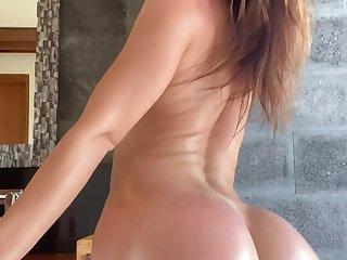 Succulent Ass