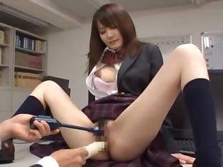 Hotaru Yukino hot XXX Japanese schoolgirl
